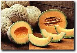 Дынная диета: худеем и чистим организм