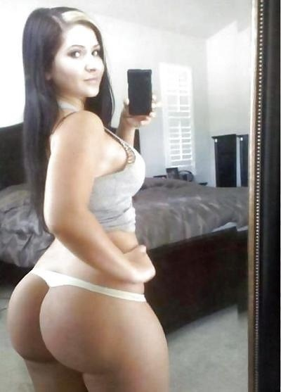 Naked young moms with big ass