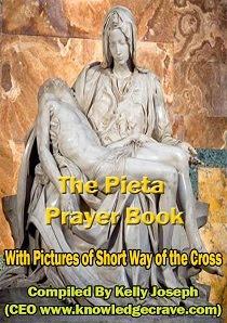 pieta prayer handbook