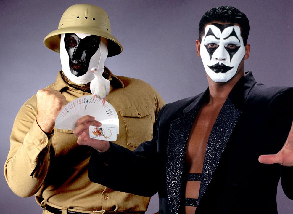 che sta uscendo in WWE 2013 Cerchiamo solo di essere amici incontri