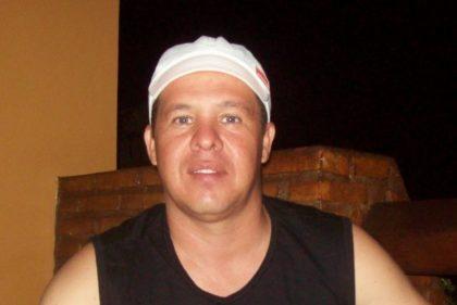 LUTO: Jurandi Cirilo Guenes Junior, aos 41 anos