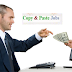 Online Copy Paste Jobs Without Investment-Work From Home