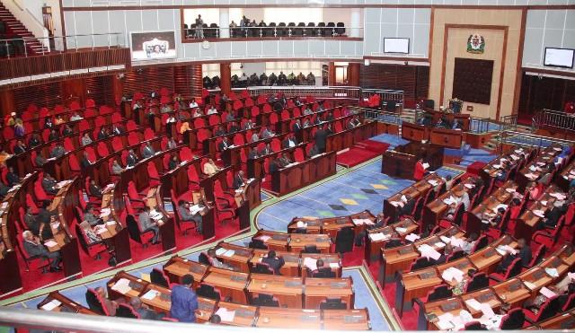 Breaking News:Hoja ya Dharura Wanachuo 7000 UDOM: Naibu Spika Aahirisha Bunge Baada ya Wabunge Kwa Pamoja Kutoka nje