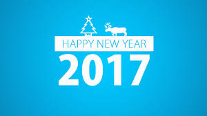 happy new year hd image 2017