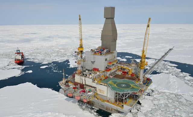 Plataforma sakhalin - Rússia