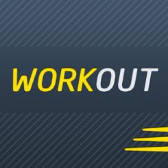 Gym Workout Trainer & Tracker Premium 2.2.3
