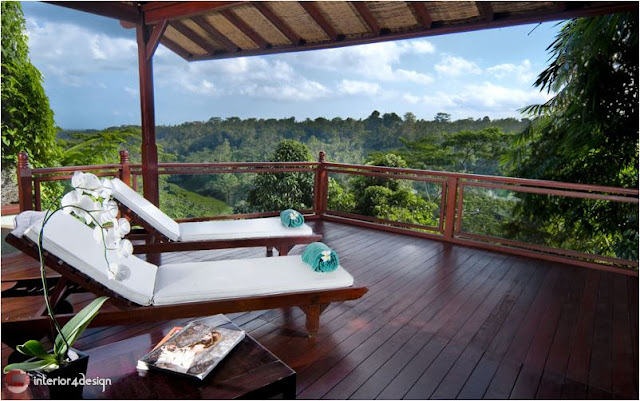 Luxury And Romance In Bali: Kupu Kupu Barong Villas And Tree Spa 23
