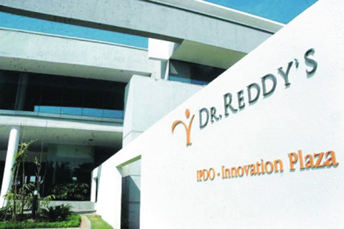 Penelitian Dr Reddy's Labs recalls 35,000 tubes of skin infection cream from US