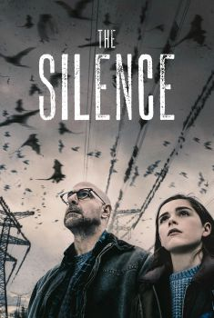 The Silence Torrent - WEB-DL 720p/1080p Dual Áudio