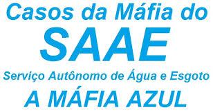 Relembre dois casos da Máfia do SAAE de Barretos, Sorocaba e outras cidades e que ainda estão sendo investigados pelo Ministério Público e GAECCO (Diário de Sorocaba-SP e O Diário de Barretos-SP)