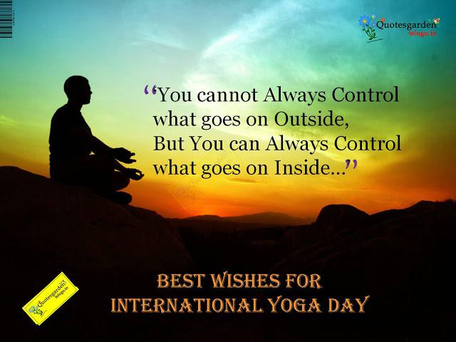 X Plorica Wishing You A Happy International Yoga Day