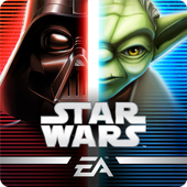 Download Game Star Wars : Galaxy of Heroes V0.8.208604 Apk Mod High Damage For Android