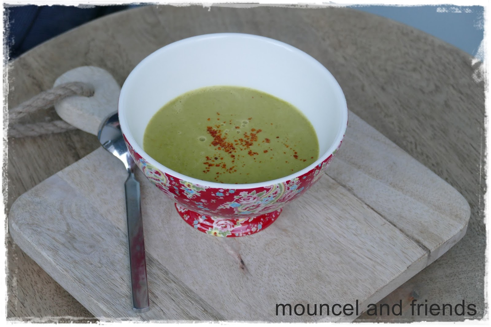 erbsen currysuppe scharf mit dem thermomix. Black Bedroom Furniture Sets. Home Design Ideas
