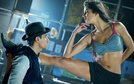 Kamli Song Lyrics - Dhoom 3 (2013) | Katrina Kaif