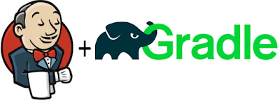 Gradle Jenkins Integration