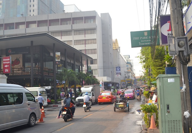 Photo Diary: Bangkok