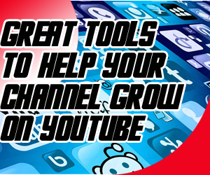This tools will help your channel goes to the next level!