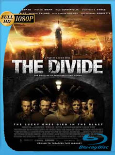 Aislados (The Divide) (2011) HD [1080p] Latino [Mega] SilvestreHD