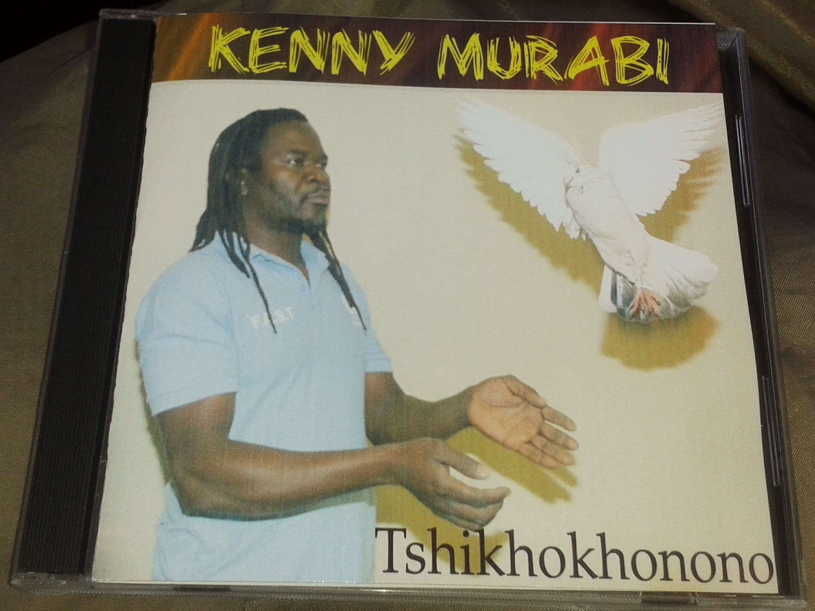 Image result for kenny murabi