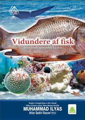Download: Vidundere Af Fisk pdf in Danish by Maulana Ilyas Attar Qadri