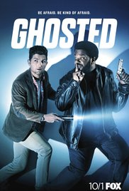 Ghosted S01E15 The Airplane Online Putlocker