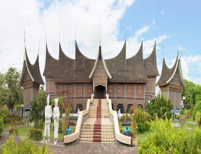 Museum Adityawarman Padang, Wisata Edukasi Bersejarah di Sumatera Barat