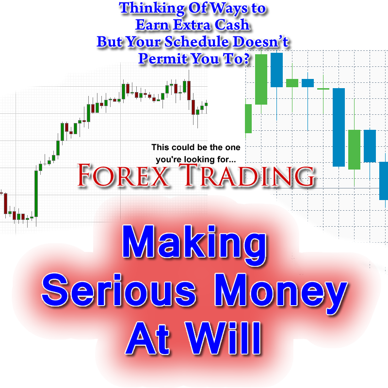 Forex making money