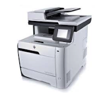 HP LaserJet M475dw Printer Driver Windows Mac