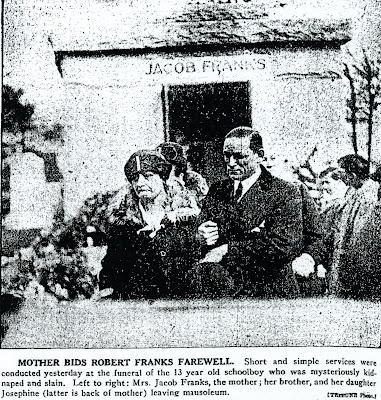 "Image result for ""bobby franks"" chicago boys club"