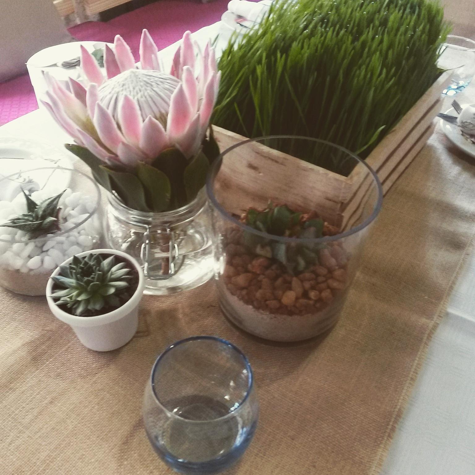 Fresh Earth Food Store Greenside