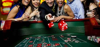 Beyond Bonus Credits Casino Roulette Gambling