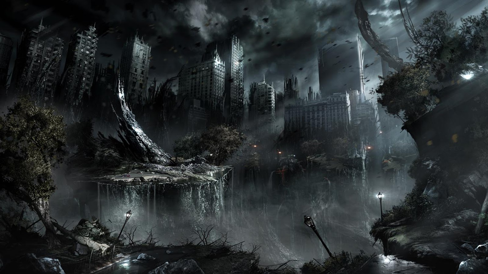 world wildness web post apocalyptic wallpapers