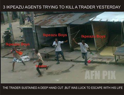 Thug traders scene 4