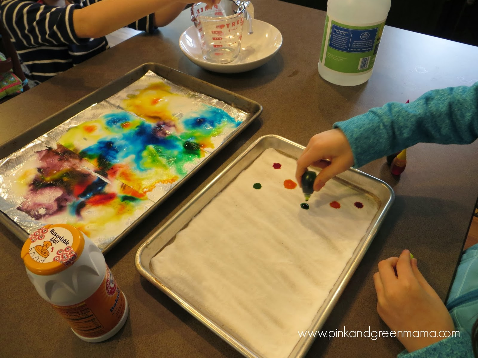 M Kitchen Science Kit Review