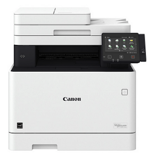 Canon imageCLASS MF735Cdw Driver Download For Windows, Mac, Linux