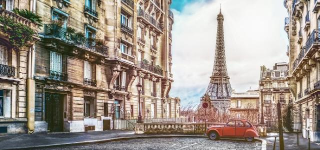 Tips Hemat Jalan-jalan Hemat Keliling Eropa