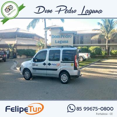 Translados Aeroporto Dom Pedro Laguna