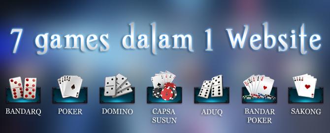 Idr Poker, poker idr, poker v