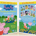 Peppa Pig - The Bumper Collection 12 Disc (Vol 1-16)