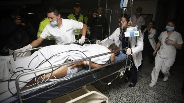 Veja lista completa de passageiros no avião da Chapecoense que caiu na Colômbia