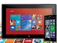 Microsoft Paint Lives On, Berpindah ke Windows Store