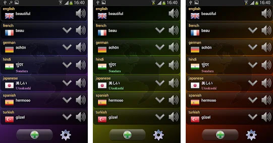 Aplikasi Translator Multi Bahasa Di Android Aplikasi translator multi bahasa di android