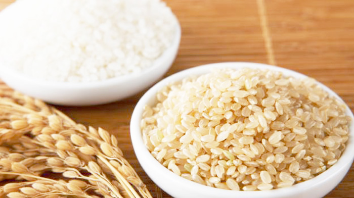 Is White or Brown Rice More Acceptable?