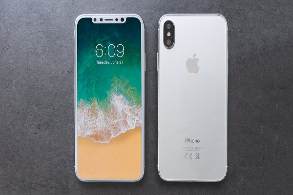 Thay vỏ iPhone X