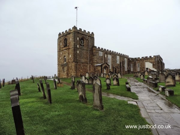 St Mary's Church Whitby