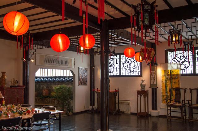 Путешествия: Этномир Китай