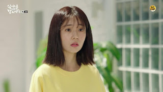 Sinopsis Let's Eat 3 Episode 2