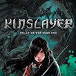 Review: Kinslayer by Jay Kristoff