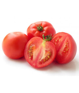 Beauty Tips With Tomatoes