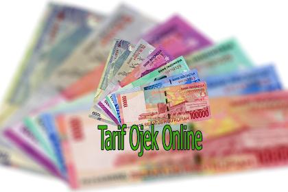 Tarif Ojek Online Termurah Di Indonesia